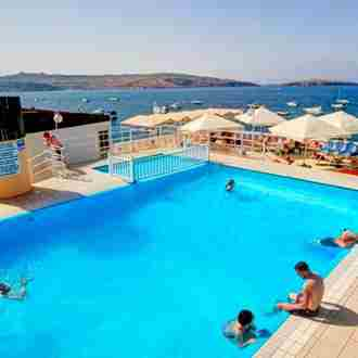Lovely Pool, Sea Views